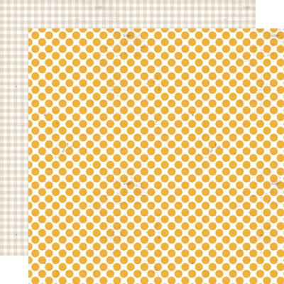 Lily Bee - Double Duch - Paper - Lemonade